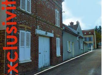A vendre Maison Brugny Vaudancourt | Réf 8500281033 - Portail immo