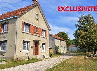 A vendre Maison de campagne Fere Champenoise | Réf 8500281105 - Portail immo
