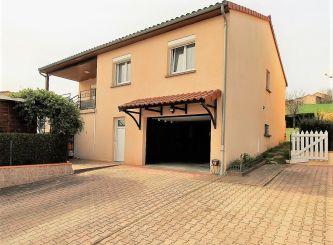 A vendre Maison Issoire   Réf 8500281148 - Portail immo