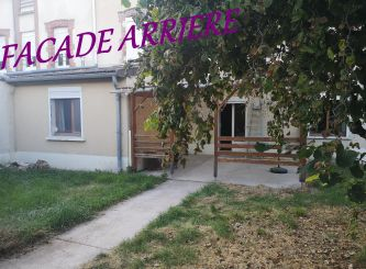 A vendre Appartement ancien Epernay | Réf 8500281165 - Portail immo