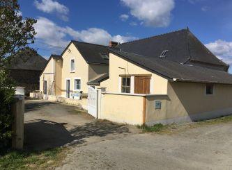 A vendre Maison Saint Denis D'anjou | Réf 8500281231 - Portail immo