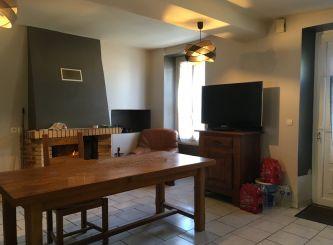 A vendre Maison Saint Denis D'anjou | Réf 8500281381 - Portail immo