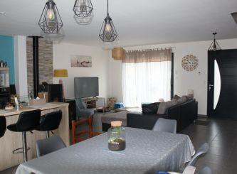 A vendre Maison individuelle Fay   Réf 8500281383 - Portail immo