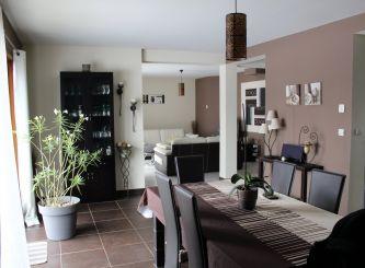 A vendre Maison contemporaine Parigne L'eveque   Réf 8500281384 - Portail immo