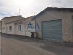 A vendre  Les Eglisottes Et Chalaures   Réf 8500281410 - A&a immobilier - axo & actifs