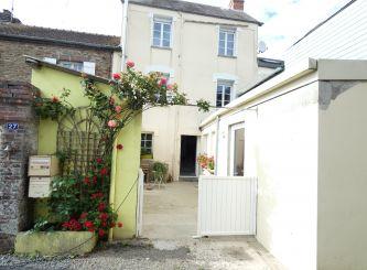 A vendre Maison de village Cerisy La Foret | Réf 8500281431 - Portail immo