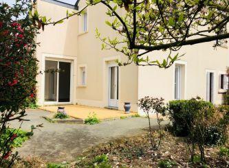 A vendre Maison Saint Leger Des Bois | Réf 8500281439 - Portail immo