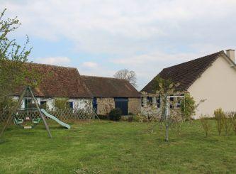 A vendre Maison individuelle Saint Ouen De Mimbre   Réf 8500281452 - Portail immo