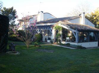 A vendre Maison individuelle Tresses   Réf 8500281460 - Portail immo