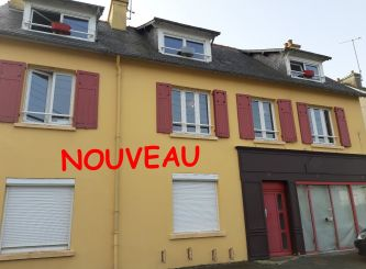 A vendre Maison Saint Brieuc   Réf 8500281471 - Portail immo