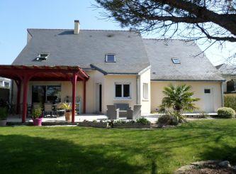 A vendre Maison individuelle Champigne | Réf 8500281480 - Portail immo