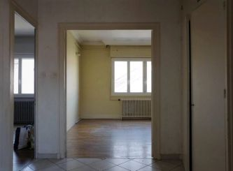 A vendre Appartement Grenoble | Réf 8500281489 - Portail immo