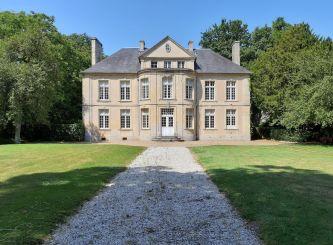 A vendre Château Courseulles Sur Mer | Réf 8500281502 - Portail immo