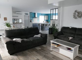A vendre Maison Mios   Réf 8500281508 - Portail immo