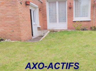 A vendre Maison Dunkerque | Réf 8500281512 - Portail immo