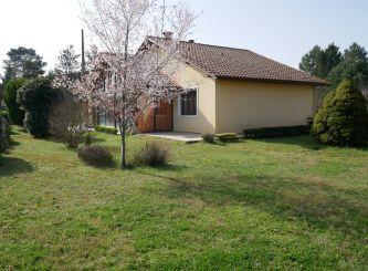 A vendre Maison Belin Beliet   Réf 8500281513 - Portail immo