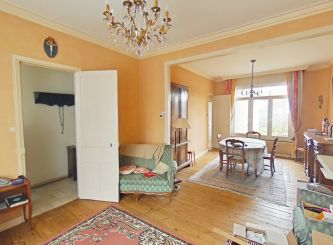 A vendre Maison de ville Dunkerque | Réf 8500281524 - Portail immo