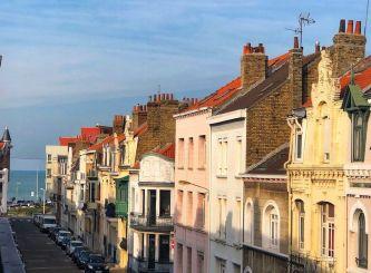 A vendre Maison bourgeoise Malo Les Bains | Réf 8500281525 - Portail immo