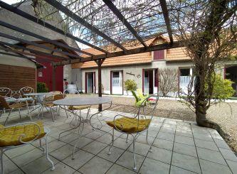 A vendre Café   hotel   restaurant Cellettes   Réf 8500281526 - Portail immo