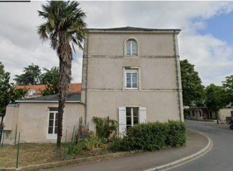 A vendre Appartement Nort Sur Erdre | Réf 8500281532 - Portail immo