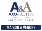 A vendre  Lillers   Réf 8500282050 - A&a immobilier - axo & actifs
