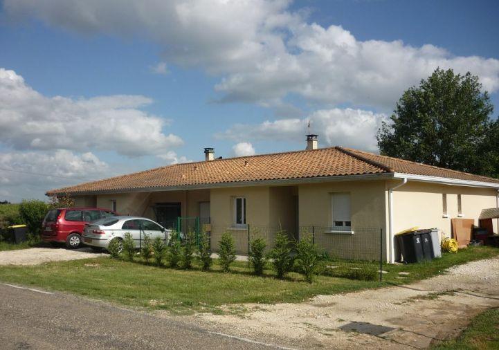 A vendre Villenave De Rions 85002844 A&a immobilier - axo & actifs