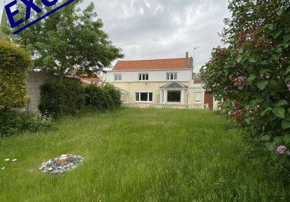 A vendre Maison Fauquembergues   Réf 8500287240 - Adaptimmobilier.com