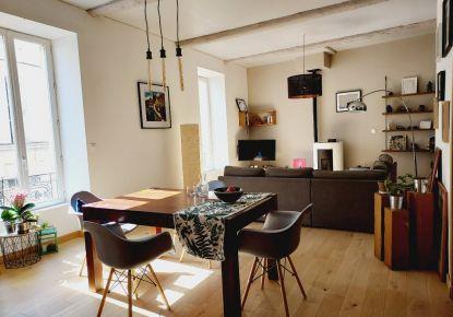 A vendre Maison de village Alignan Du Vent | Réf 8500287245 - Adaptimmobilier.com