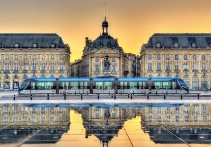 A vendre Hôtel Bordeaux   Réf 8500288503 - Adaptimmobilier.com