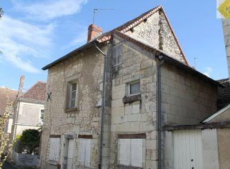 A vendre La Roche Posay 860032093 Portail immo