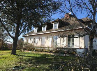 A vendre La Roche Posay 860032171 Portail immo