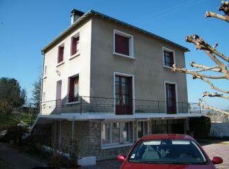 A vendre La Roche Posay 86003790 Portail immo