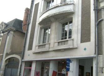 A vendre La Roche Posay 860031484 Portail immo