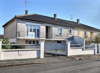 A vendre Poitiers 860045 Portail immo