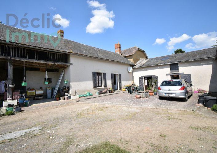A vendre Maison Moncontour   Réf 170065067 - Déclic immo 17