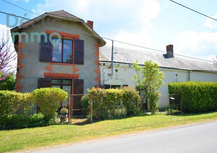 A vendre Maison Moncontour | Réf 170065067 - Déclic immo 17