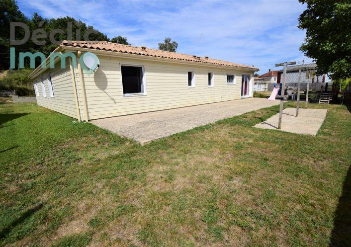 A vendre Maison Beaumont Saint Cyr | Réf 8600513413 - Déclic immo 17