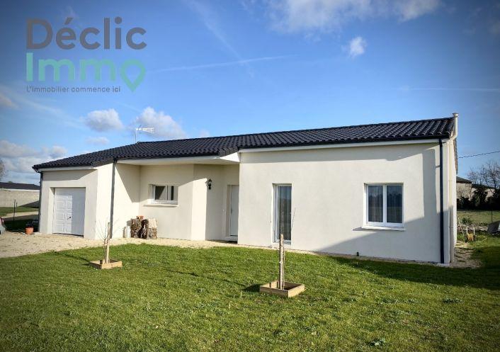 A vendre Neuville De Poitou 8600513421 Déclic immo 17