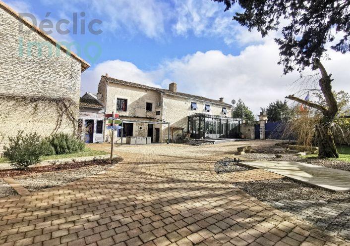A vendre Maison Poitiers | Réf 8600513432 - Déclic immo 17