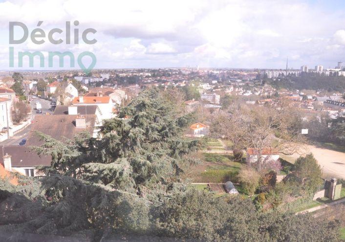 A vendre Poitiers 8600513523 Déclic immo 17