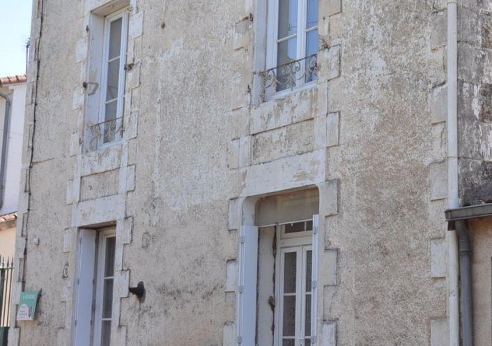 A vendre Maison Vivonne | Réf 8600513662 - Déclic immo 17