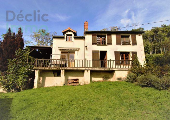 A vendre Maison Beaumont Saint Cyr | Réf 8600513678 - Déclic immo 17