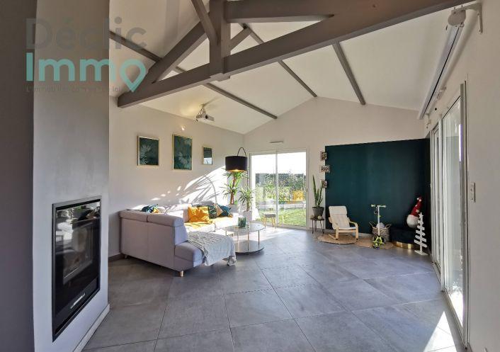 A vendre Maison Quincay | Réf 8600513697 - Déclic immo 17