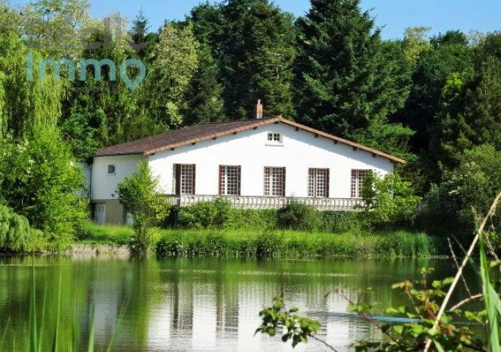 A vendre Maison Chatellerault | Réf 8600513719 - Déclic immo 17