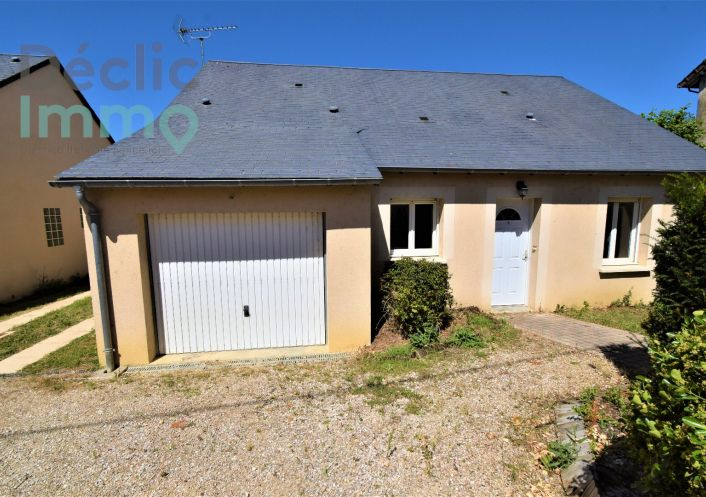 A vendre Chatellerault 8600513781 Déclic immo 17