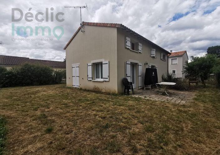 A vendre Maison Poitiers | Réf 8600513810 - Déclic immo 17