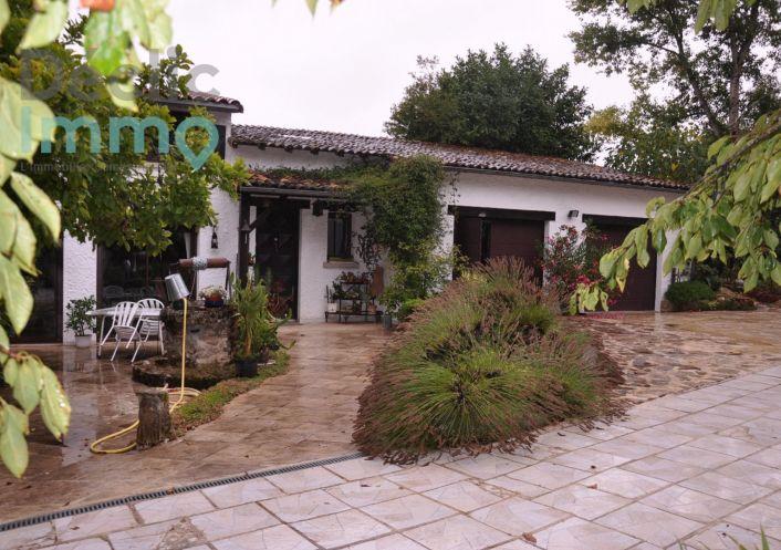 A vendre Maison Rouille | Réf 8600513868 - Déclic immo 17