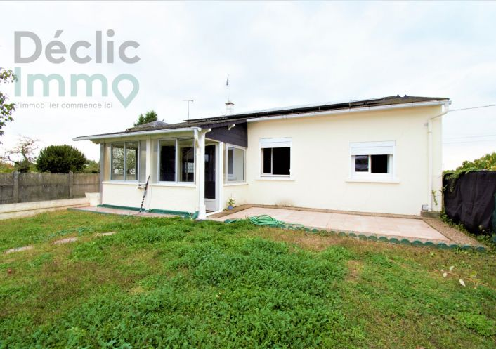 A vendre Chatellerault 8600513937 Déclic immo 17