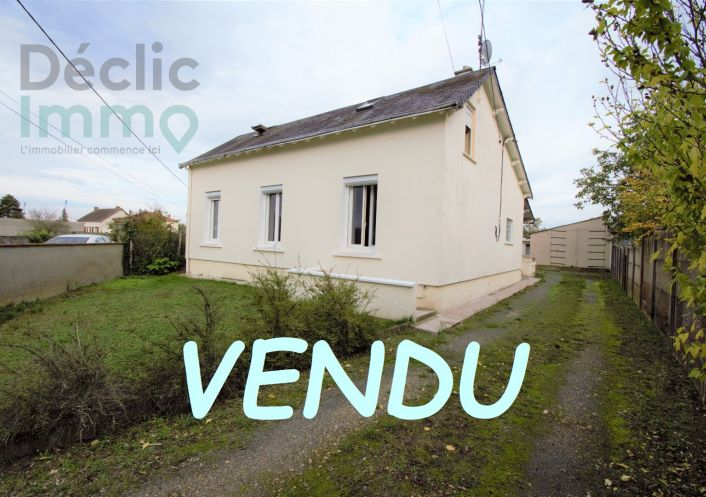 A vendre Maison Dange Saint Romain | Réf 8600513937 - Déclic immo 17