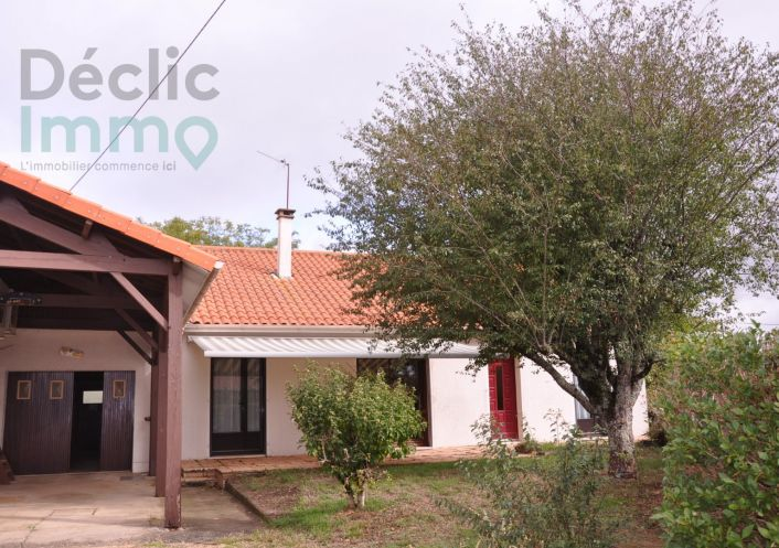 A vendre Maison Gencay | Réf 8600513979 - Déclic immo 17